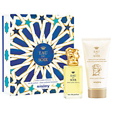 Buy Sisley Eau du Soir 100ml Eau de Parfum Fragrance Gift Set Online at johnlewis.com