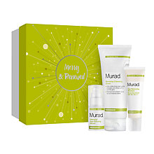 Buy Murad Resurgence Skincare Gift Set Online at johnlewis.com