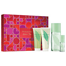 Buy Elizabeth Arden Green Tea Fragrance Gift Set Online at johnlewis.com
