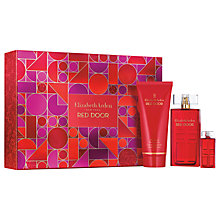 Buy Elizabeth Arden Red Door Eau de Toilette, 50ml Fragrance Gift Set Online at johnlewis.com