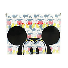 Buy Disney Mickey Mouse Document Wallet Online at johnlewis.com