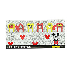 Buy Disney Mickey Mouse Sticky Notes Online at johnlewis.com