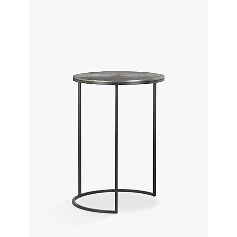 Buy Content By Terence Conran Fusion Round Nest Of 2 Tables John Lewis
