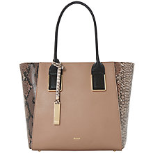 Buy Dune Damazing Winged Shopper Bag Online at johnlewis.com