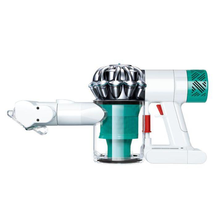 Dyson Dyson V6 Handheld Mattress Vacuum Cleaner