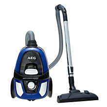Buy AEG AE9920UKEL Cyclonic Pet Bagless Vacuum Cleaner Online at johnlewis.com