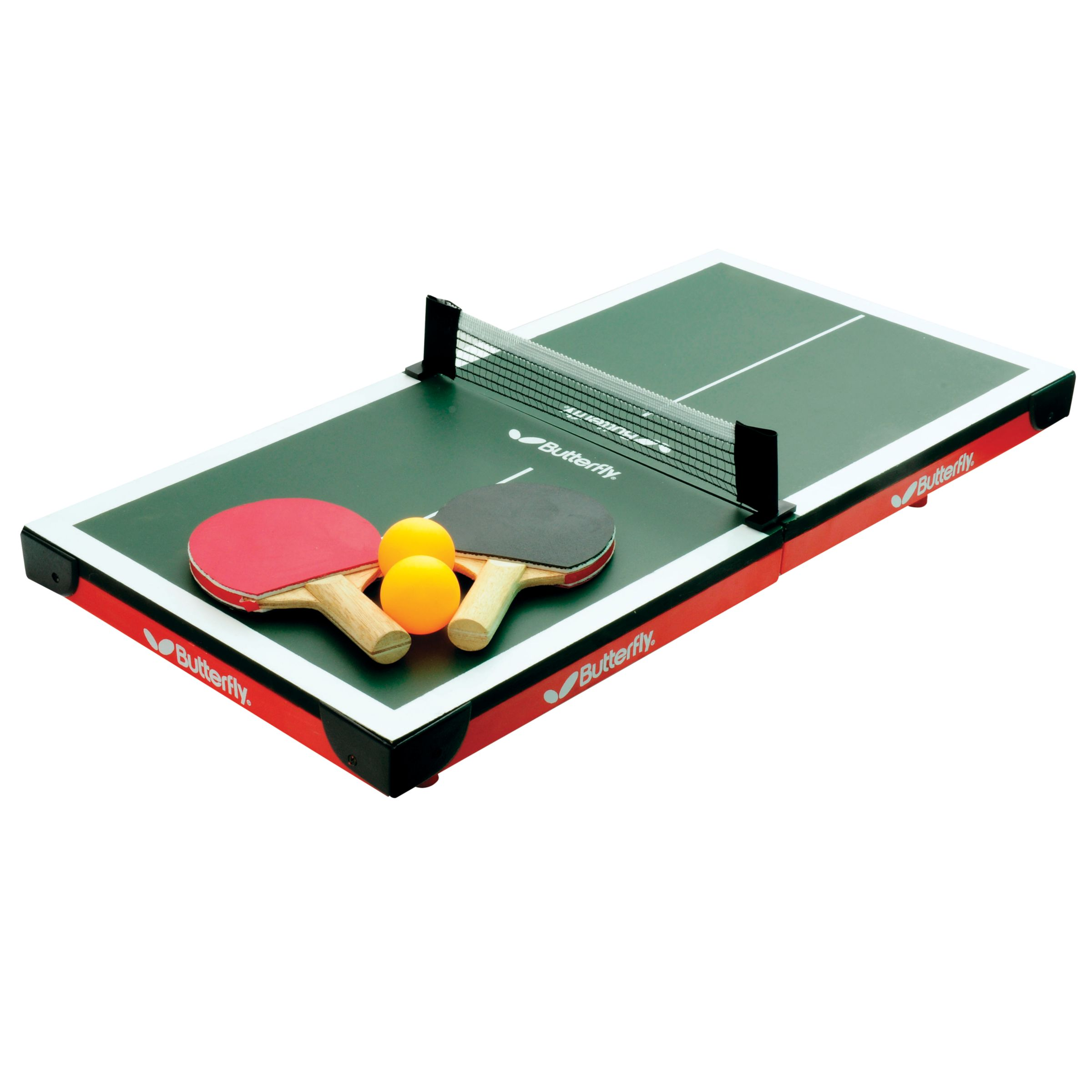 Butterfly Butterfly Mini Table Tennis Table