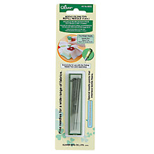 Buy Clover Needle Felting Tool Refill, Pack of 5 Online at johnlewis.com