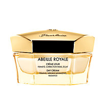Buy Guerlain Abeille Royale Day Cream, 50ml Online at johnlewis.com