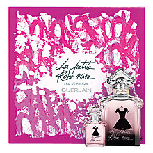 Buy Guerlain La Petite Robe Noire 50ml Eau de Parfum Fragrance Gift Set Online at johnlewis.com