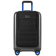 Buy Bluesmart One GPS Tracking 4-Wheel 66cm Smart Suitcase, Black Online at johnlewis.com