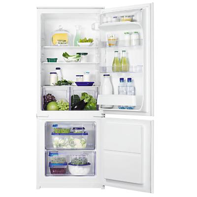 Zanussi ZBB24431SA Integrated Fridge Freezer A Energy Rating 56cm Wide