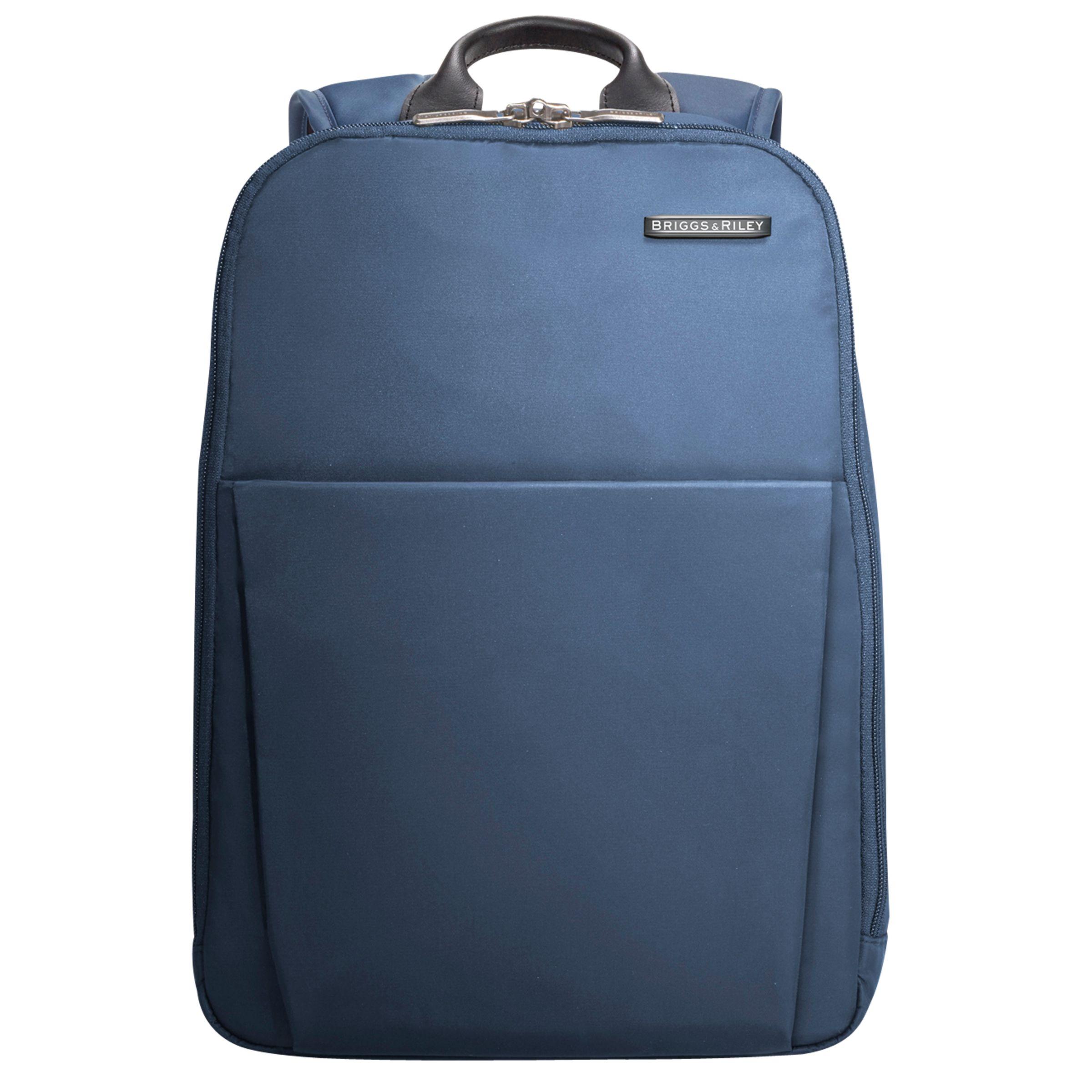 Briggs & Riley Briggs & Riley Sympatico 15.6 Laptop Travel Backpack