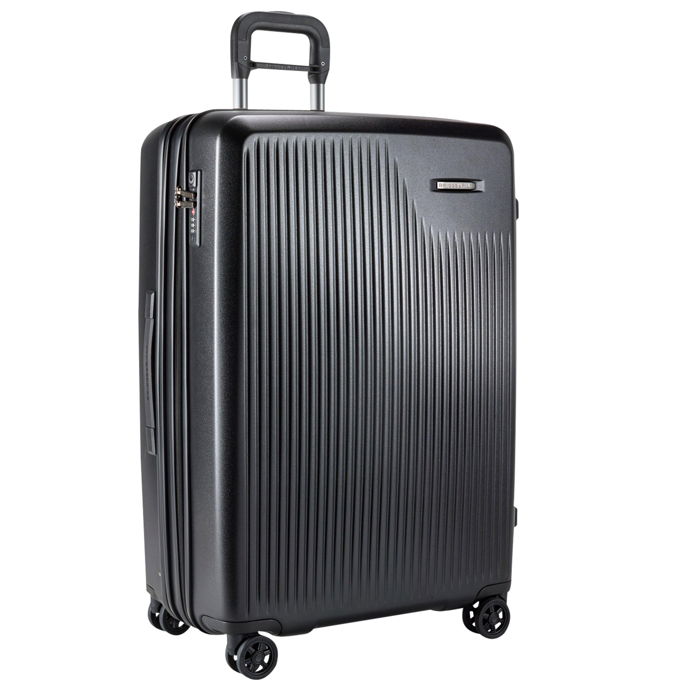 Briggs & Riley Briggs & Riley Sympatico 4-Wheel Expandable Large Suitcase