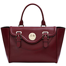 Buy Hill and Friends Happy Satchel Online at johnlewis.com