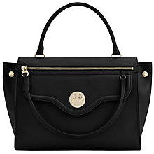 Buy Hill and Friends Happy Zippy Leather Shoulder Bag Online at johnlewis.com