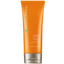 Buy Moroccanoil Moisture & Shine Fleur D'Oranger Conditioner, 200ml Online at johnlewis.com