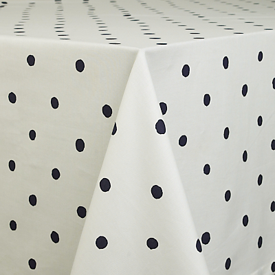 kate spade new york Charlotte Street Tablecloth