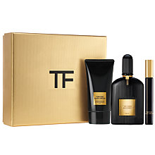 Buy TOM FORD Black Orchid 50ml Eau de Parfum Gift Set Online at johnlewis.com
