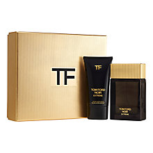 Buy TOM FORD Noir Extreme 100ml Eau de Parfum Gift Set Online at johnlewis.com