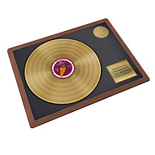 Buy Joseph Joseph Gold Disc Record Worktop Saver Online at johnlewis.com