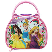 Buy Disney Princess Pretty Princess Lunch Bag Online at johnlewis.com