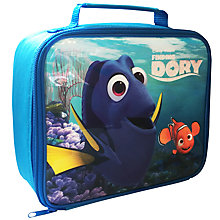 Buy Disney Finding Dory Lunch Bag Online at johnlewis.com