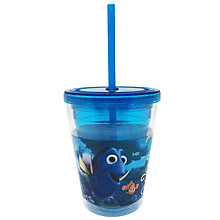 Buy Disney Finding Dory Sip Cup, 350ml Online at johnlewis.com