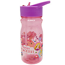 Buy Disney Pretty Princess Drinks Bottle, 500ml Online at johnlewis.com