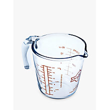 Buy Ocuisine Jug, 0.5L Online at johnlewis.com