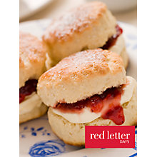 Buy Red Letter Days Brighton Trip and Cream Tea For 2 Online at johnlewis.com