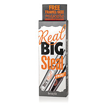 Buy Benefit Real Big Steal Mascara Set Online at johnlewis.com
