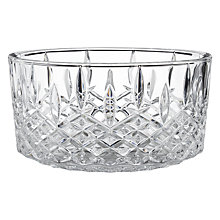 Buy Waterford Marquis Markham Crystal Bowl, Dia.23cm Online at johnlewis.com