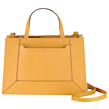 Buy Radley Hardwick Medium Leather Grab Bag Online at johnlewis.com