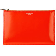 Buy Aspinal of London Essential Large Pouch Online at johnlewis.com