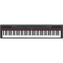 Buy Yamaha P-115 88 Key Keyboard With Pure CF Sound Engine Online at johnlewis.com