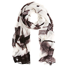 Buy Mint Velvet Addison Scarf, Multi Online at johnlewis.com