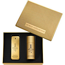 Buy Paco Rabanne 1 Million 100ml Eau de Toilette Fragrance Gift Set Online at johnlewis.com