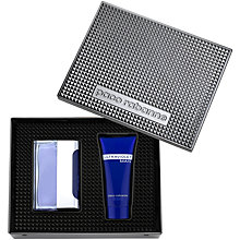 Buy Paco Rabanne Ultraviolet Man 50ml Eau de Toilette Fragrance Gift Set Online at johnlewis.com