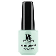 Buy Red Carpet Manicure LED Nail Gel Polish Escape to Paradise Collection Online at johnlewis.com