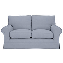 Buy John Lewis Padstow Small 2 Seater Sofa, Solva Pacific Online at johnlewis.com