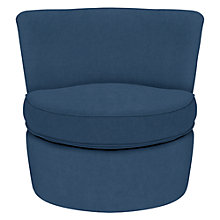 Buy John Lewis Aspen Armchair, Isabella Teal Online at johnlewis.com