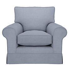 Buy John Lewis Padstow Armchair, Solva Pacific Online at johnlewis.com
