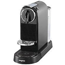 Buy Nespresso CitiZ Coffee Machine by Magimix Online at johnlewis.com
