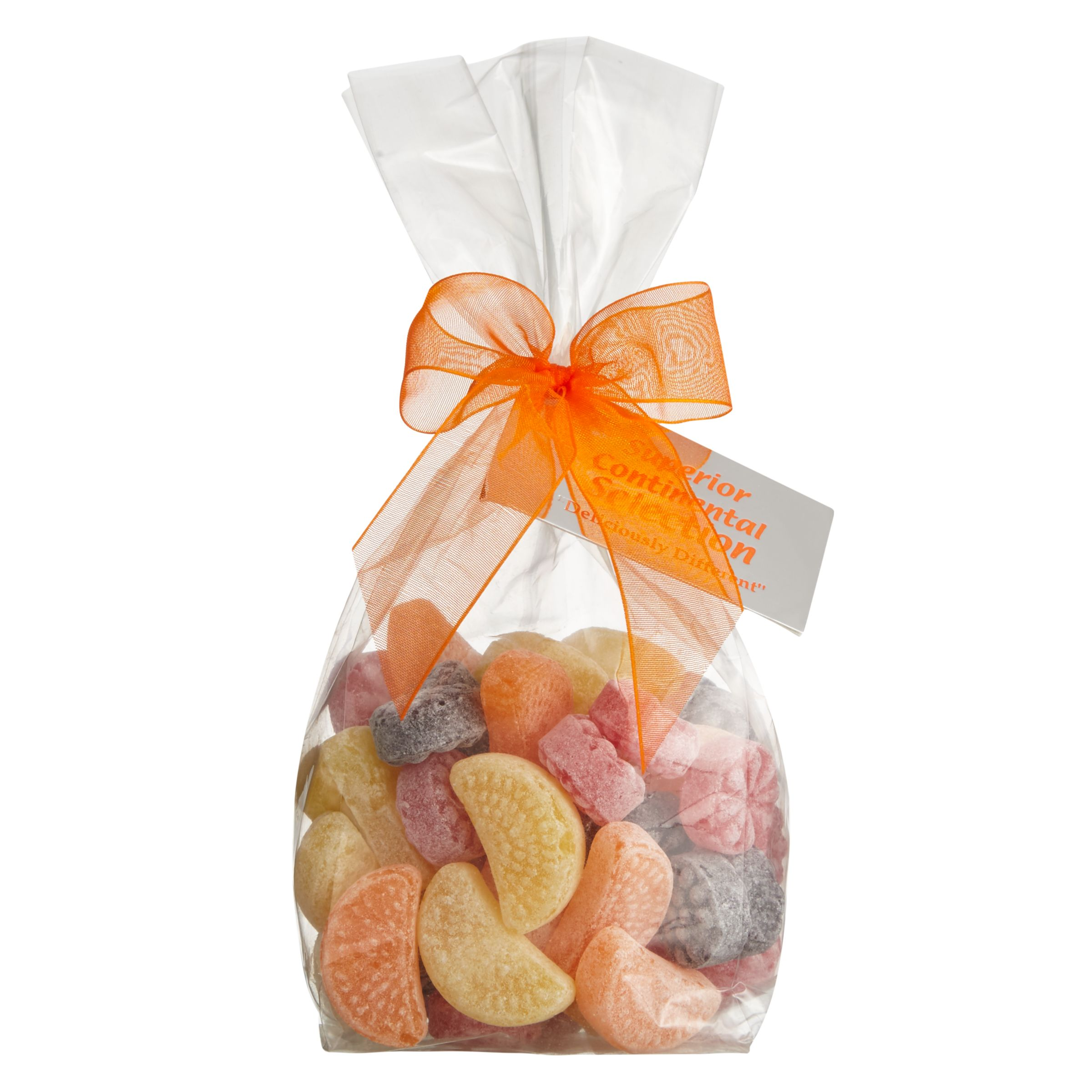 Ambassadors of London Ambassadors of London Assorted Fruit Sweets, 250g