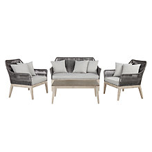Buy John Lewis Leia Outdoor Furniture Online at johnlewis.com