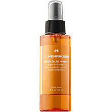 Buy OLEHENRIKSEN Truth Facial Water™, 118ml Online at johnlewis.com