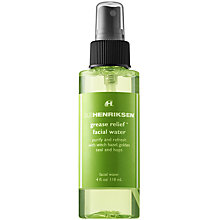 Buy OLEHENRIKSEN Grease Relief™ Facial Water, 118ml Online at johnlewis.com
