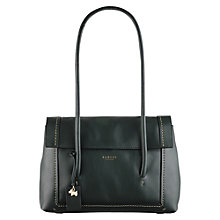 Buy Radley Boundaries Leather Medium Grab Bag Online at johnlewis.com