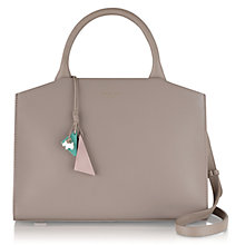Buy Radley Grafton Medium Leather Grab Bag Online at johnlewis.com